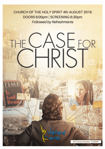 The Case for Christ Film small file